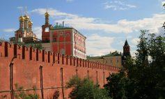 Zwiedzanie Kremla