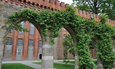 Ząbkowice Śląskie - Pałac Marianny Orańskiej