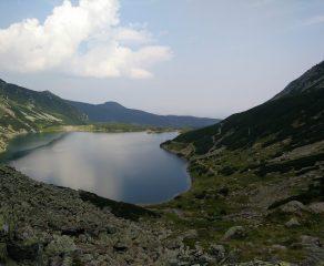 Tatry Wysokie. Droga do Orlej Perci. Murowaniec – Czarny Staw – Przełęcz Zawrat