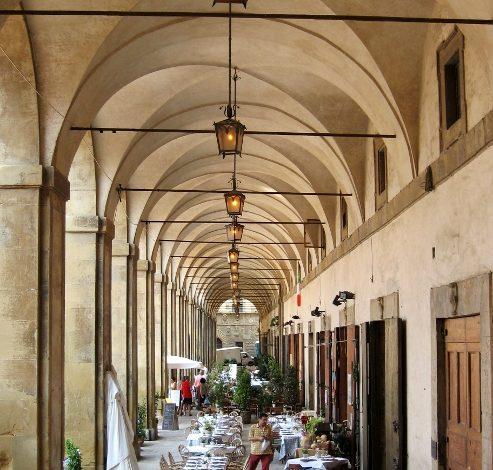 Arezzo – życie jest piękne!