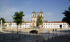 Alcobaca (Alcobaça) – zobaczyć klasztor