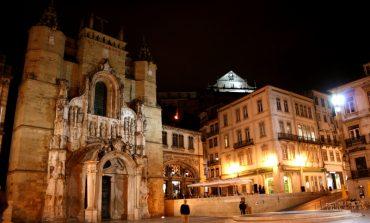 Coimbra – Dawna stolica Portugalii