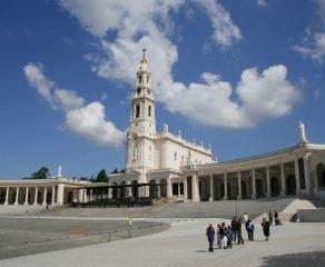 Fatima – miejsce objawienia