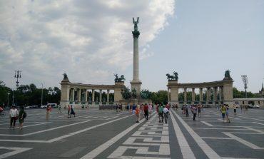 Budapeszt - letni wyjazd do stolicy Węgier