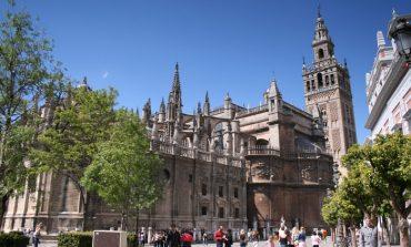 Sewilla - Katedra de Santa María i Giralda