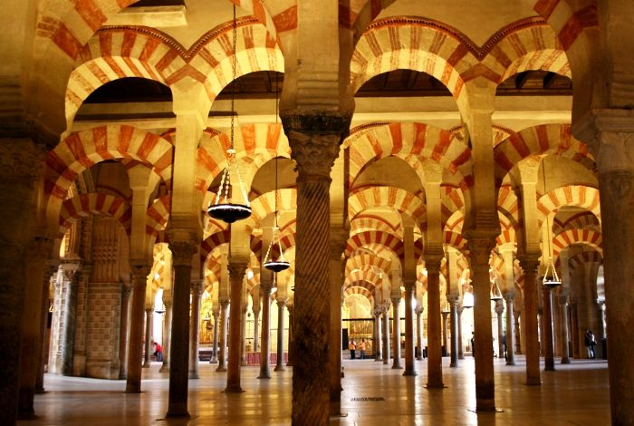 Mezquita – Wielki Meczet