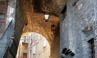 Perugia – życie w pełni