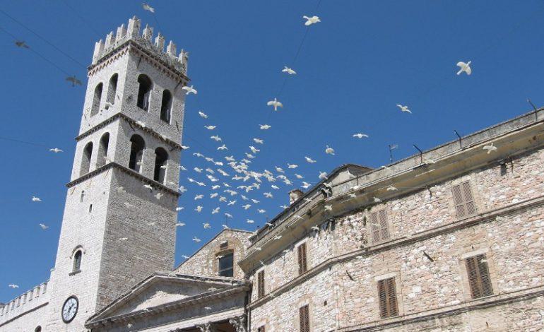 Asyż (Assisi) – nie tylko Święty Franciszek