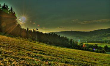 Jesienny relaks w górach... Jak wypocząć najtaniej?