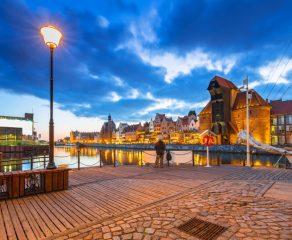 Spacerując po Starym Mieście w Gdańsku. Co warto zwiedzić? Poradnik