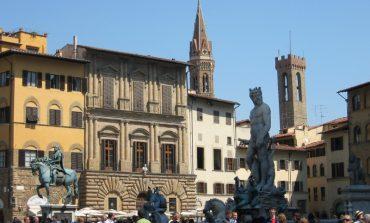 Florencja (Firenze) – Perła Toskanii