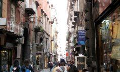 Neapol (Napoli) – tętniący życiem