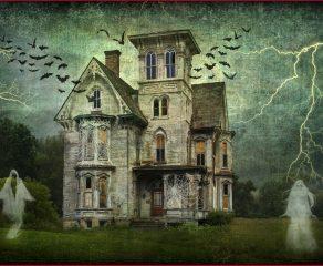 Mrożące krew w żyłach przygody na Halloween – zobacz miejsca, w których strach się bać
