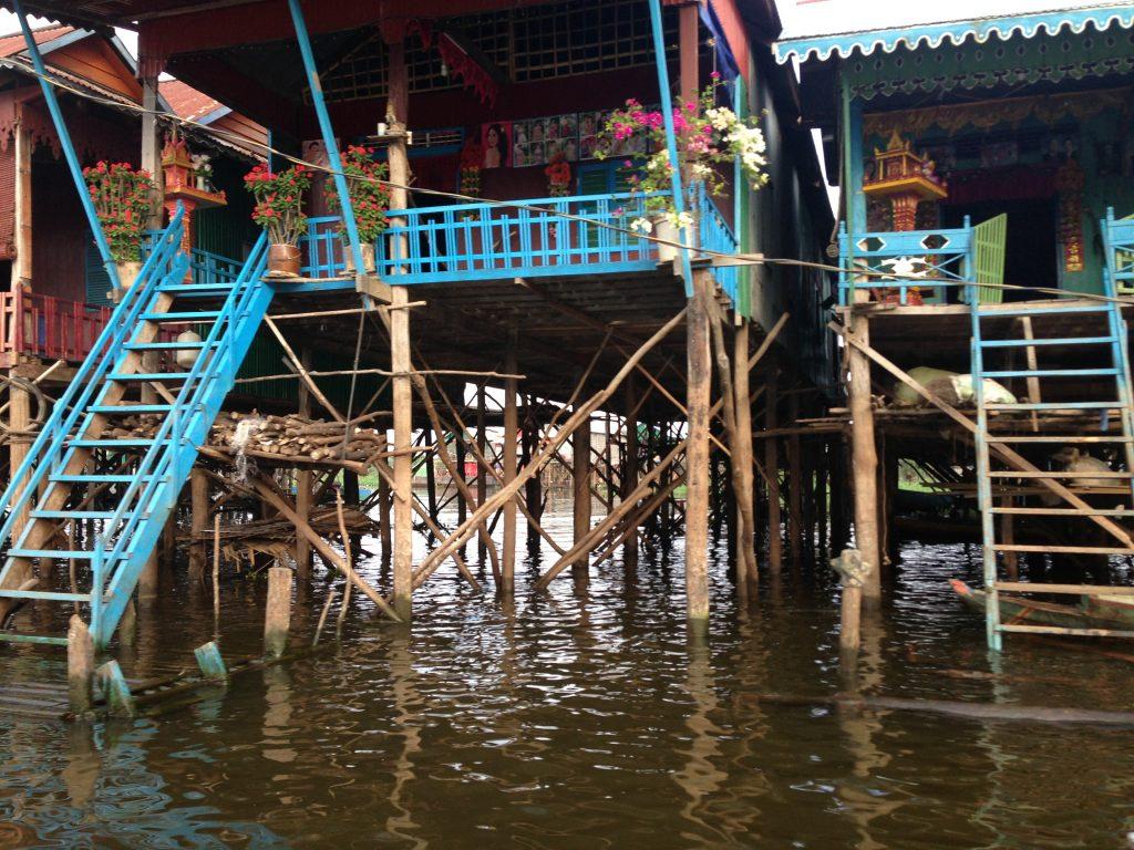 Kampong Phluk.