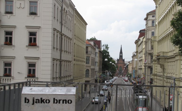 Brno – dziwadła i straszydła