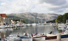 Stari Grad – najstarsze miasto na wyspie Hvar