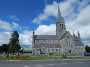 Katedra w Killarney