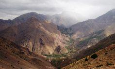 Maroko: z plecakiem przez Atlas Wysoki