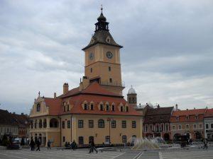Braszów - Rynek