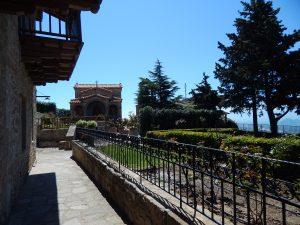 Klasztor św. Stefana