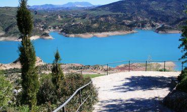 Zahara de la Sierra – miasto na skale