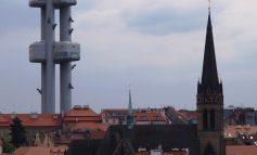 Praga alternatywnie: klimatyczny Žižkov