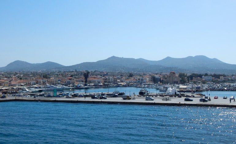 Dzień na greckich wyspach – Wyspy Sarońskie