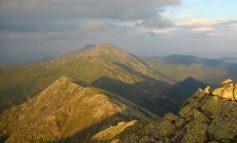 W Niżnych Tatrach między deszczem, a burzą