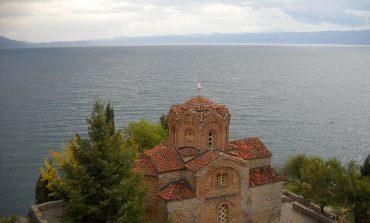 Jezioro Ochrydzkie- perła Macedonii