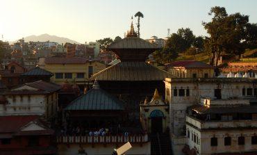 Katmandu - chaos (nie)kontrolowany