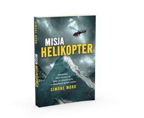 Odyseusze polecają: Misja helikopter, Simone Moro