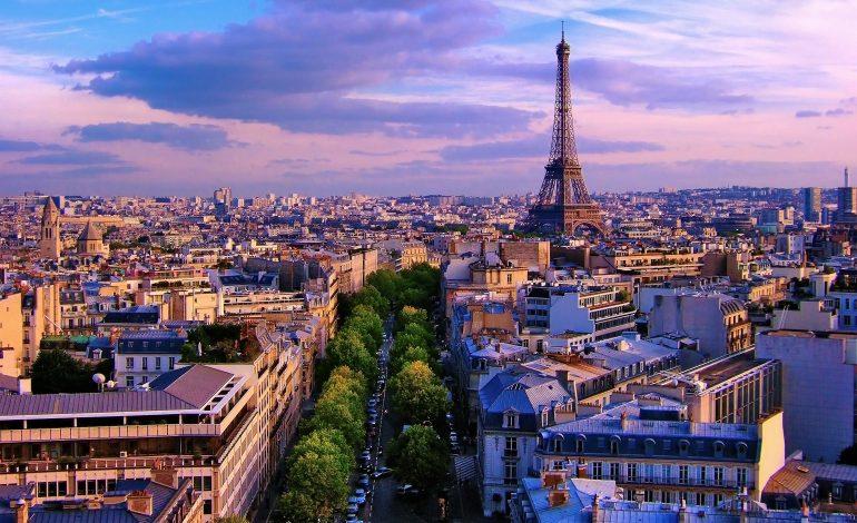 Najbardziej walentynkowe miasto w Europie wcale nie leży we Francji!