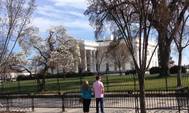 Waszyngton - stolica w klimacie prowincji