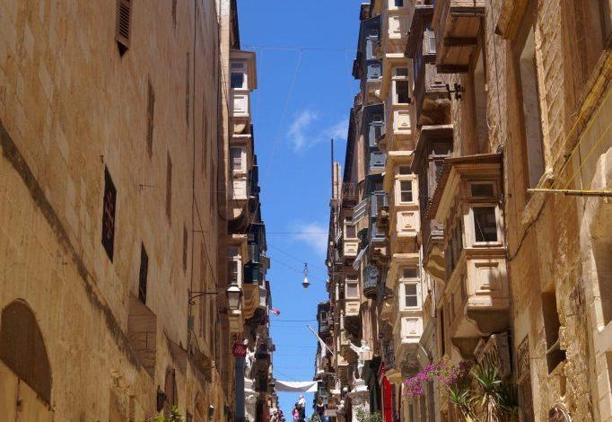 Malta – szał bez szału