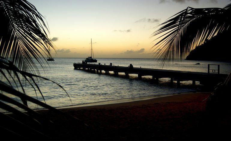 Martynika – mała Francja w tropikach
