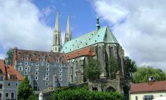 Görlitz - miasto duchów