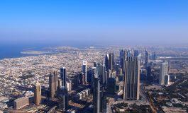 Dubaj w przelocie po backpackersku
