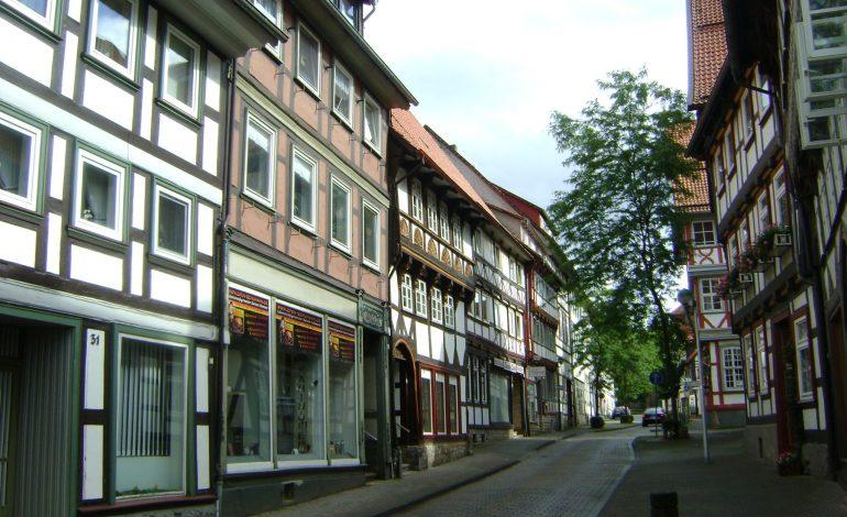 Osterode am Harz – brama do świata baśni