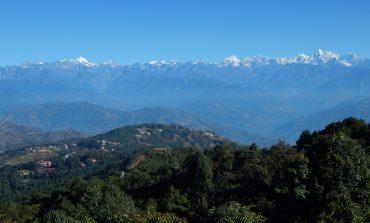 Himalajski zawrót głowy