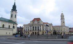 Oradea - zapomniana kraina