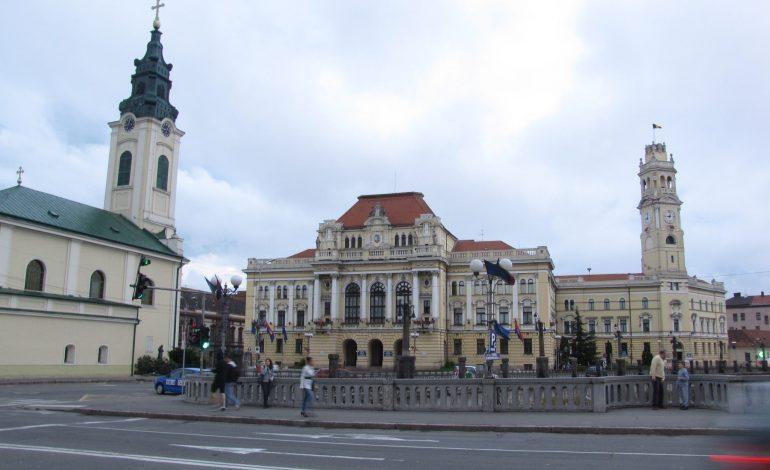 Oradea – zapomniana kraina