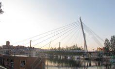Tampere - dolina krzemowa wśród jezior