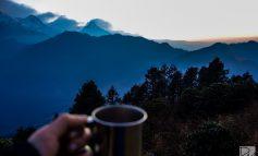 NEPAL - Never End Love And Peace - fotorelacja część I.