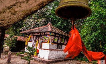 NEPAL - Never End Love And Peace - fotorelacja część II.