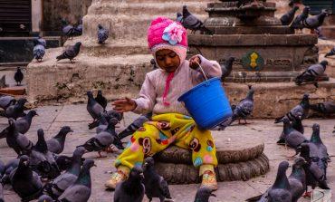 NEPAL – Never End Love And Peace – fotorelacja część III.