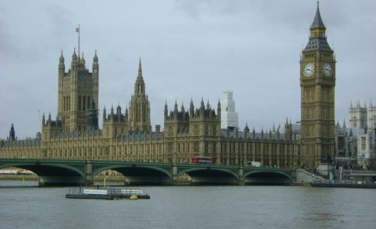 Londyn – tygiel kulturowy
