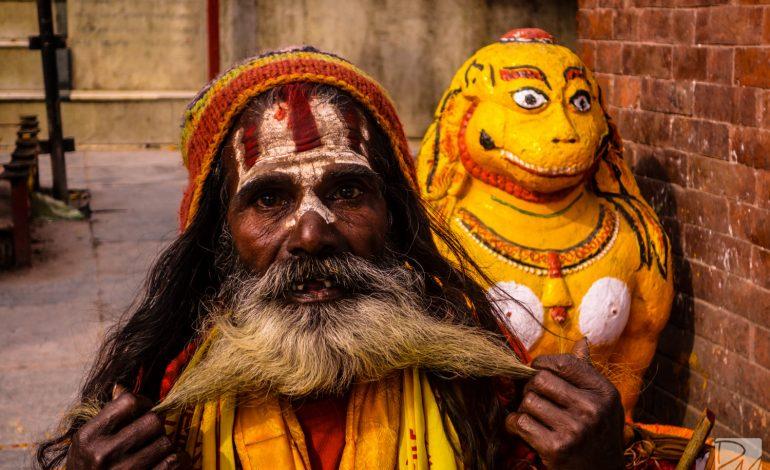 NEPAL – Never End Love And Peace – fotorelacja część V.