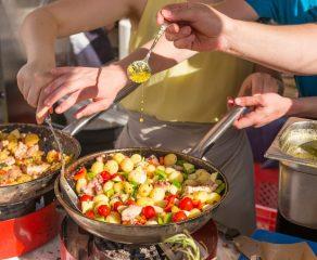 14 najdziwniejszych wydarzeń kulinarnych z całego świata