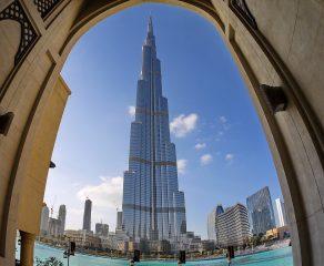 Wodna taksówka od 1 zł i wejście do muzeum za 3 zł - przystępny Dubaj ze wskazówkami Emirates
