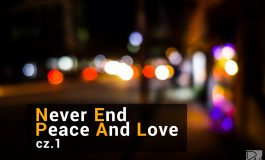 Nepal - Never End Peace And Love - cz. 1
